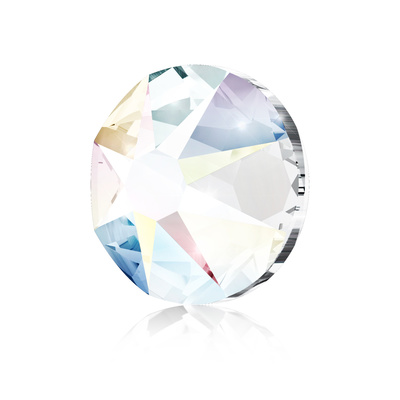 Kristali za nokte SWAROVSKI A 2088 Xirius Rose SS12 Aurore Boreale 20/1