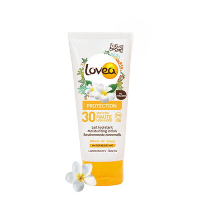 Losion za sunčanje SPF30 LOVEA Pocket Size 90ml
