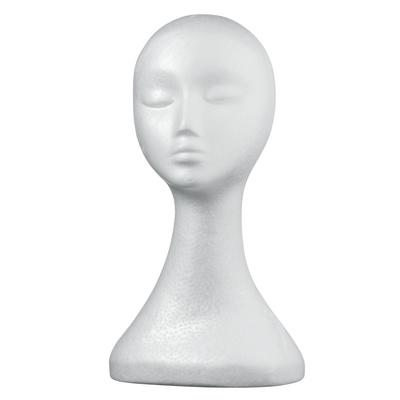 Stiropor glava za perike COMAIR