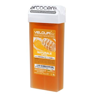 Vosak za depilaciju u patroni ARCO Natural 100ml
