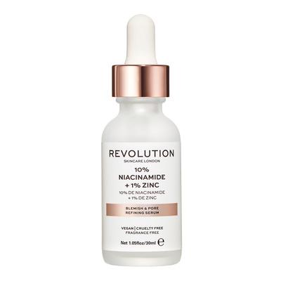 Serum za problematičnu kožu REVOLUTION SKINCARE 10% Niacinamide & 1% Zinc 30ml