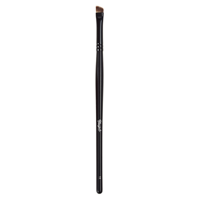 Angled Eyebrow Brush BLUSH 11 Synthetic Hair