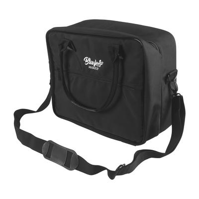 Makeup, Cosmetics and Tool Bag BLUSH BL-MB01 Black