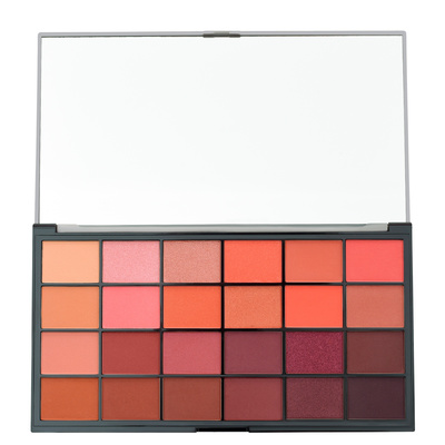 Paleta senki za oči REVOLUTION MAKEUP Life on the Dance Floor Guest List 26g