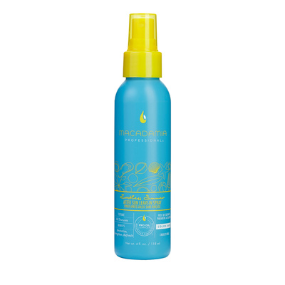 Losion za obnavljanje kose nakon sunčanja MACADAMIA Endless Summer After Sun Leave In Spray 118ml
