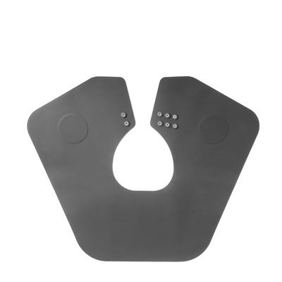 Teg za šišanje gumeni 4LN2 Sivi