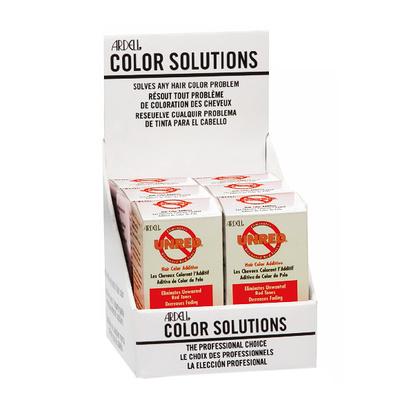 Dodatak farbi za smanjenje crvenih tonova ARDELL Color Solutions Unred 7ml