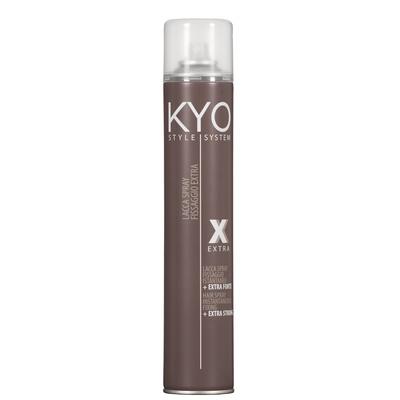 Lak za kosu KYO Style System Ekstra Jak 500ml