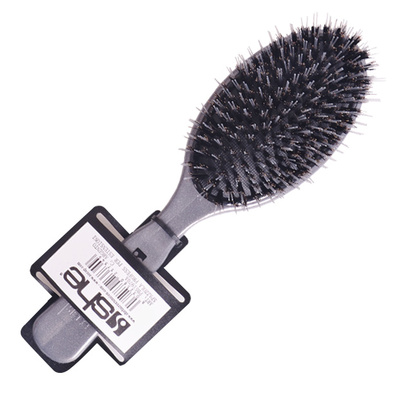 Hair Brush Extension SHE Grey
