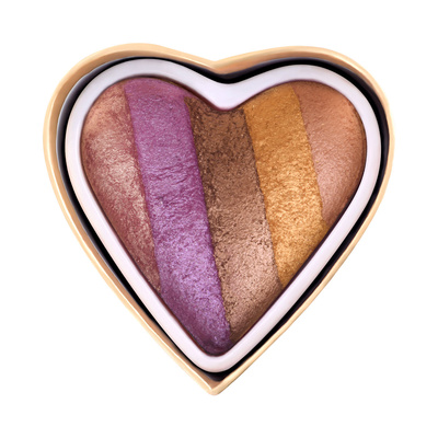 Highlighter I HEART REVOLUTION Dark Angel 10g