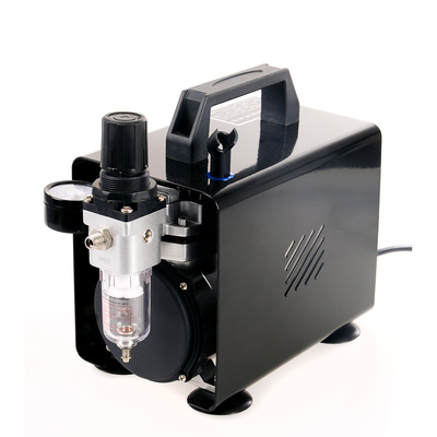 Airbrush Compressor AS-18A