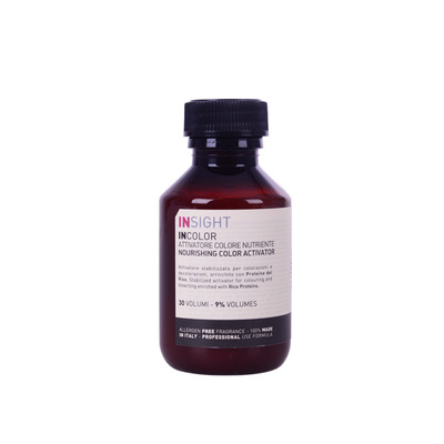 Hidrogen 9%  INSIGHT 100ml