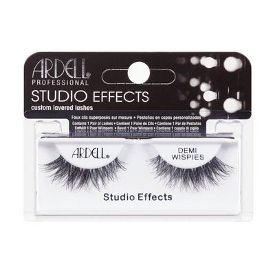 Strip Lashes ARDELL Studio Effects Demi Wispies