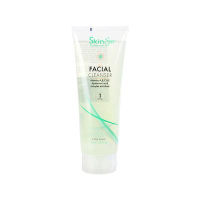 Gel za čišćenje lica SKIN SPA Botanicals 237ml