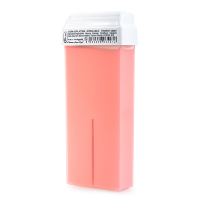 Roller Cartridge Depilatory Wax ROIAL Rose 100ml