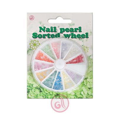 Perle za Nail Art u setu PBOX1