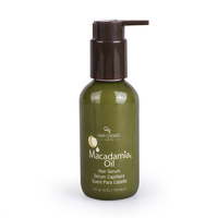 Hair Serum Macadamia Oil HAIR CHEMIST 118ml