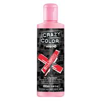 Šampon za farbanu kosu CRAZY COLOR Crveni 250ml