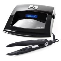 Hair Extension Applicator FLAT MAGIC BLACK