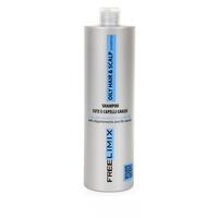 Šampon za masnu kosu FREE LIMIX Oily Hair & Scalp 1000ml