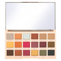 Eyeshadow Palette MAKEUP REVOLUTION Soph X Extra Spice 14g