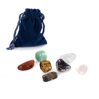 Massage Stone Chakra 7/1