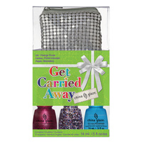 Set lakova za nokte CHINA GLAZE Get Carried Away 3x14ml
