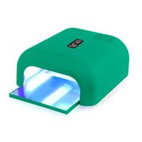 UV lampa za sušenje gela i trajnog laka GALAXY UV2000 Zelena 36W