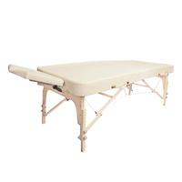Kozmetički krevet sklopiv prenosiv SPA NATURAL Mirage dvodelni višenamenski