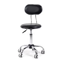 Pomoćna radna stolica Y688 sa naslonom za leđa i podešavanjem visine