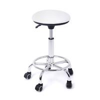 Pomoćna radna stolica DP9912 sa podešavanjem visine bez naslona za leđa