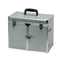 Alu Case For Hair Tools COMAIR Theatro 42x20x33cm