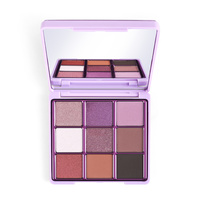 Eyeshadow Palette I HEART REVOLUTION Fortune Seeker 13.5g