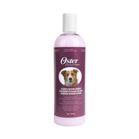 Balzam za pse, OSTER Strawberry Dermasilk 473ml