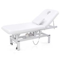 Kozmetički krevet za masažu, depilaciju i tretmane SPA NATURAL DP8230 dvodelni sa elektropodešavanjem