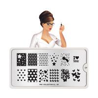 Šablon za pečate MOYOU Pro XL 09