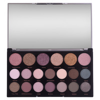 Paleta senki za oči MAKEUP REVOLUTION Jewel Collection Opulent 16.9g