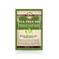 Hair Mask for Eliminates Dandruff with Tea Tree Oil DIFEEL 50g