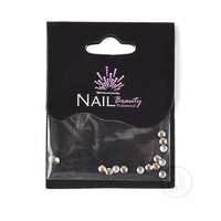 Metalic Nail Design Rivet ASNSP48
