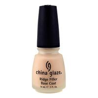 Sredstvo za popunjavanje neravnina na noktima CHINA GLAZE 14ml