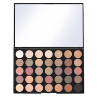 Eyeshadow Palette MAKEUP REVOLUTION Pro HD Amplified 35 Luxe 30g