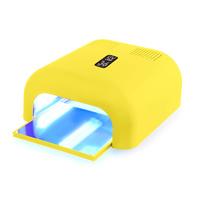 UV lampa za sušenje gela i trajnog laka GALAXY UV2000 Žuta 36W