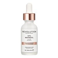 Wrinkle and Fine Line Reducing Serum REVOLUTION SKINCARE 10% Matrixyl 30ml