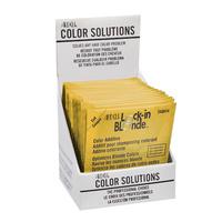Dodatak farbi za postojaniju plavu boju ARDELL Color Solutions Lock in Blonde 2ml