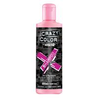 Šampon za farbanu kosu bez sulafata CRAZY COLOR Pink 250ml