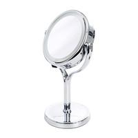 Dvostrano uveličavajuće kozmetičko ogledalo sa LED svetlom ST-467