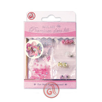 Nail Art Decoration Kit ADPK585
