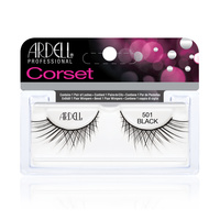 Strip Eyelashes ARDELL Corset 501