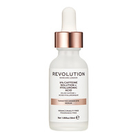 Serum za podočnjake REVOLUTION SKINCARE 5% Caffeine Solution and Hyaluronic Acid 30ml