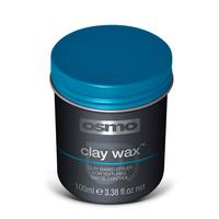 Vosak glina za jako oblikovanje kose OSMO Clay Wax 100ml